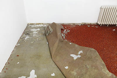 Carpet and Underlay Removal Reigate